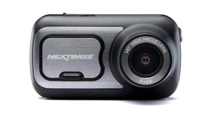 Nextbase 422GW ©Nextbase