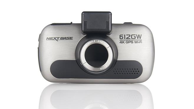 Nextbase 612 GW ©NEXTBASE