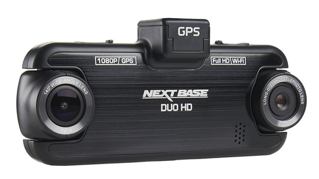 Nextbase Duo HD ©NEXTBASE