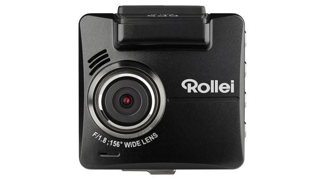 Rollei CarDVR-318 ©ROLLEI