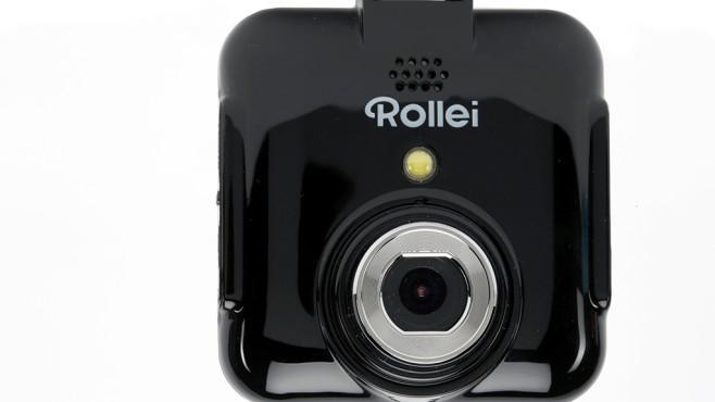Rollei CarDVR-71 ©COMPUTER BILD
