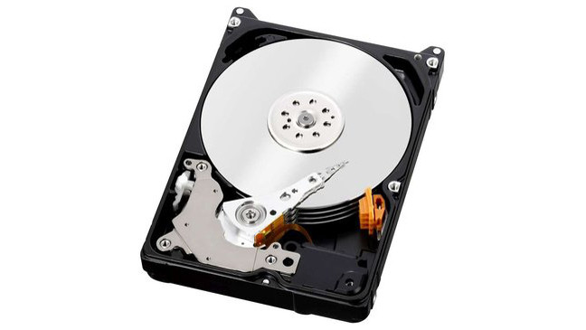 Seagate Spinpoint M9T SATA III 2TB (ST2000LM003) © Seagate
