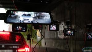 Dashcam-Test: So gut filme aktuelle Autokameras Im Dashcam-Test hat COMPUTER BILD aktuelle Modelle unter die Lupe genommen. Wer ist der Testsieger?©COMPUTER BILD