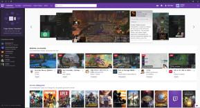Twitch Desktop-App (früher Curse Client)