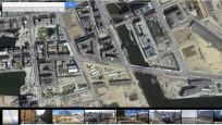 So reisen Sie mit Google Maps durch das Weltall©Google