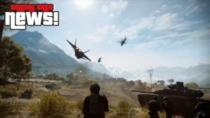 Battlefield 4: F�r eine Woche kostenlos©Electronic Arts