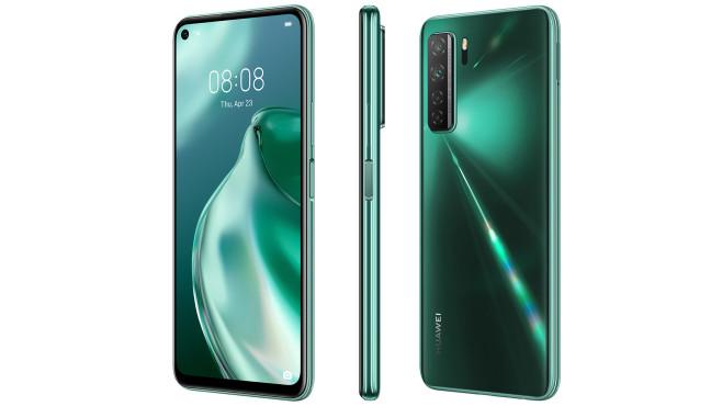 Huawei P40 Lite 5G ©Huawei