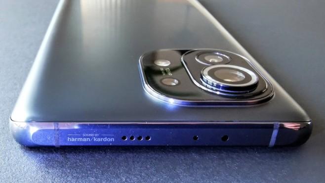 Xiaomi Mi 11 ©COMPUTER BILD