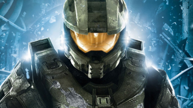 Halo – Master-Chief Collection: Master Chief © Microsoft