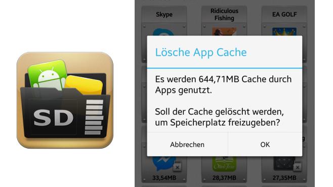 So Verschieben Sie Apps Auf Die Micro Sd Karte Auf Galaxy S8