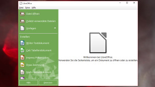 LibreOffice©COMPUTER BILD