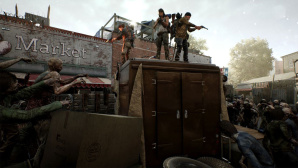 Overkill's The Walking Dead: Aufregung um Konsolenversion