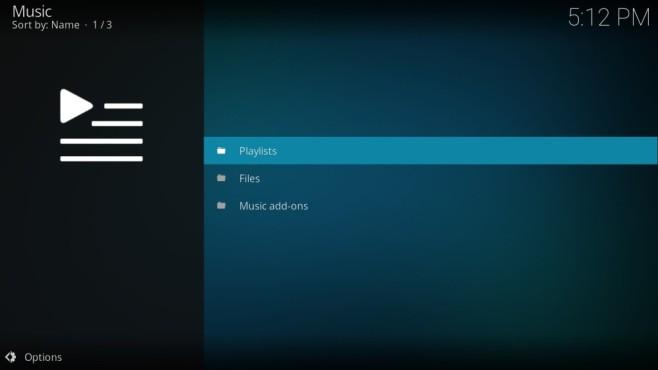 Kodi: Multimediadateien abspielen und verwalten ©COMPUTER BILD
