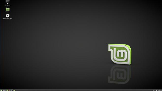 Linux Mint ©Linuxmint.com