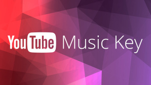 YouTube Music Key © Google