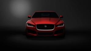 Jaguar XE©JLR