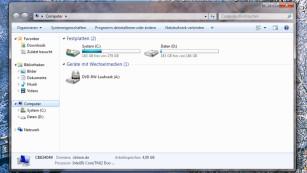 Windows 7 und 8: Das hilft, wenn sich Fenster langsam öffnen Manchmal startet der Explorer zu langsam. Oft liegt das daran, dass Windows zu laufe läuft.©COMPUTER BILD
