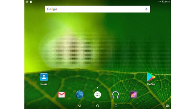 Android-x86 ©COMPUTER BILD