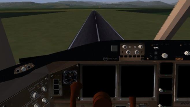FlightGear ©COMPUTER BILD