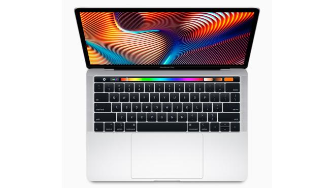 Apple MacBook Pro 13 Zoll 2019 ©Apple