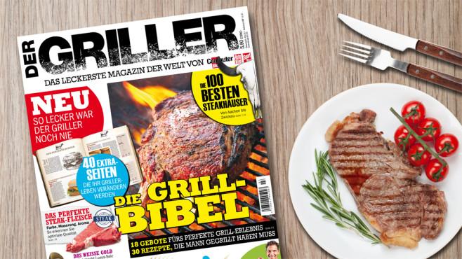 Der Griller©COMPUTER BILD