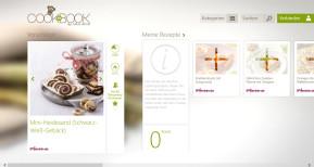 CookBook (App für Windows 10 & 8)