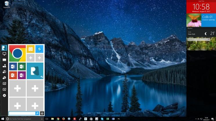 Windows 10 Skin Pack 10 0 - Download - COMPUTER BILD
