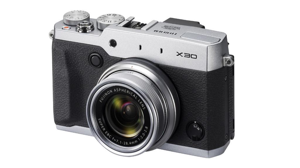 Fujifilm X30©Fujifilm