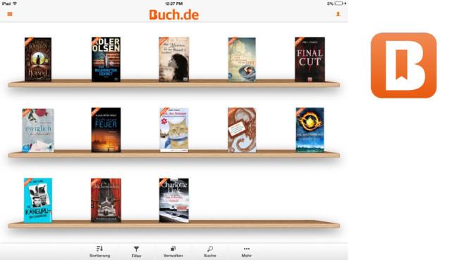 Buch.de ebooks ©textunes