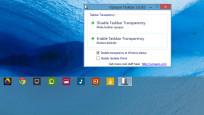 Opaque Taskbar: Taskleiste die Transparenz nehmen©COMPUTER BILD