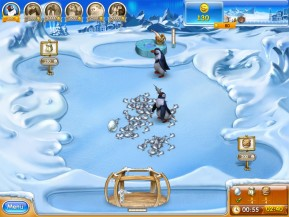 Farm Frenzy 3: Ice Age – Kostenlose Vollversion