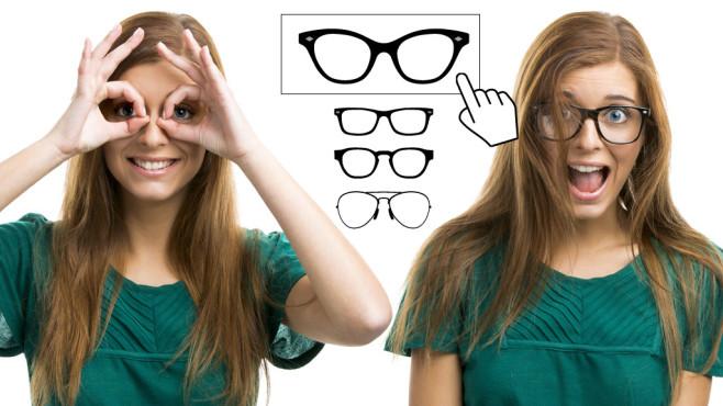 4a8186ffdc037c Online-Optiker: Brillen aus dem Internet © iko - Fotolia.com, JiSign
