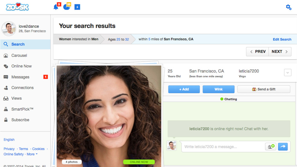 Dating-apps, die nicht mit facebook verknüpft sind