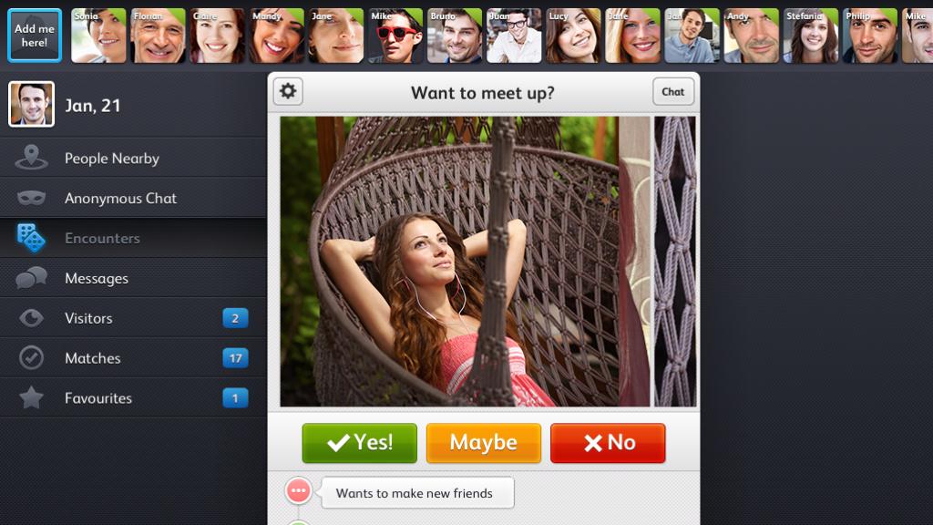 Neueste dating-apps für das iphone