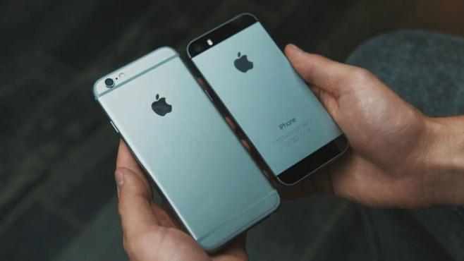 iPhone 6: Rückseite ©Rozetked