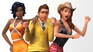 Die Sims 4©EA