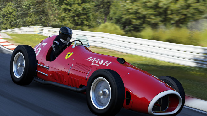 Forza 5: Ferrari©Microsoft