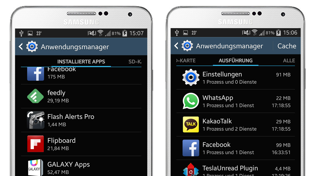 Samsung s8 download manager aktivieren | How to get Samsung Galaxy