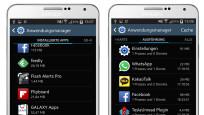 Samsung-Apps deaktivieren: So funktioniert es!©COMPUTER BILD, Samsung