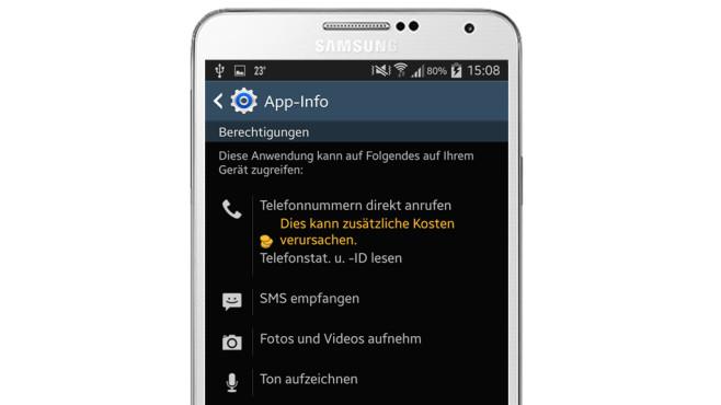 Samsung Apps Deaktivieren So Funktioniert Es Bilder Screenshots