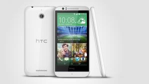 Smartphone HTC Desire 510©COMPUTER BILD