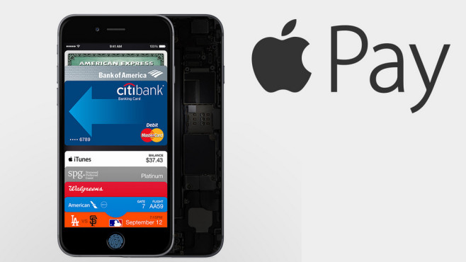 Apple Pay © Apple