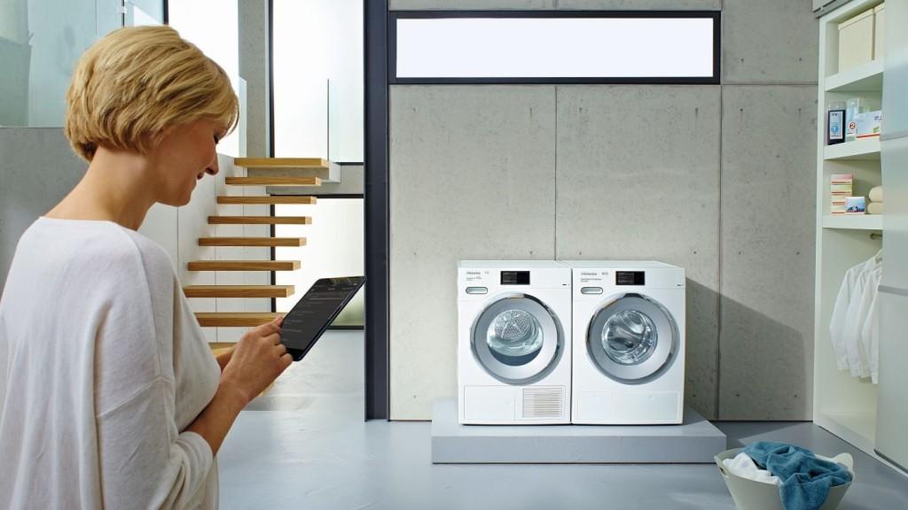 Miele W1 Prestige: Smarte Waschmaschine - COMPUTER BILD