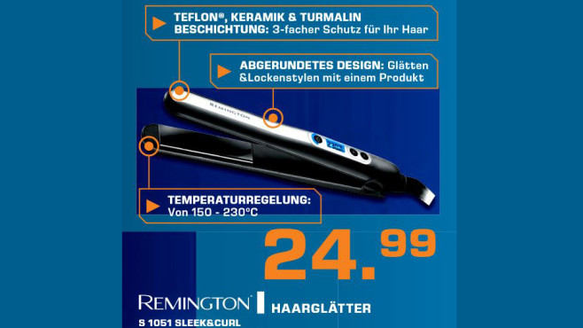 Remington S1051 ©Saturn