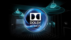 Dolby Atmos © Dolby