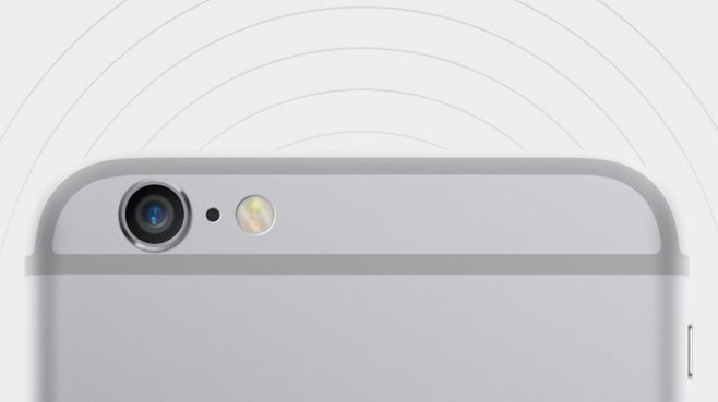 WLAN-ac, Voice-over-LTE ©Apple