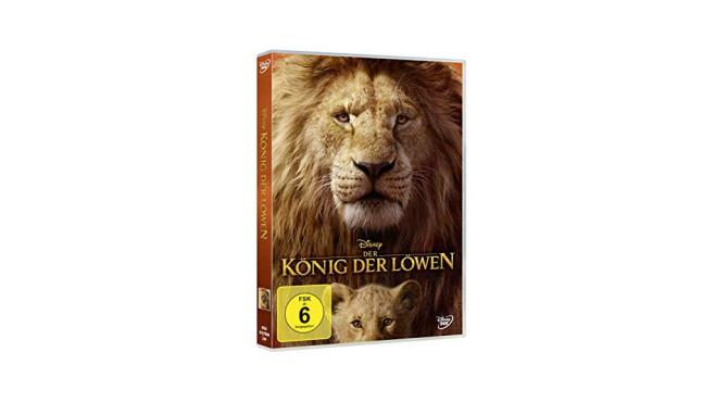 Der König der Löwen (2019)©Amazon
