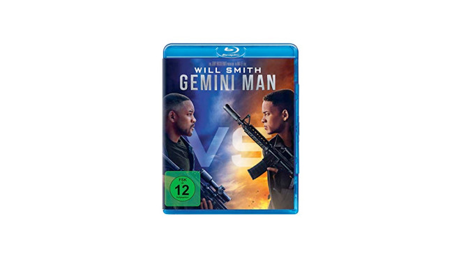 Gemini Man©Amazon