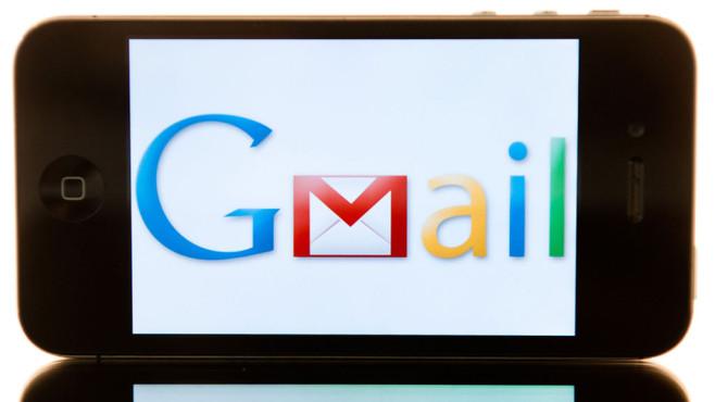 Google mail login daten