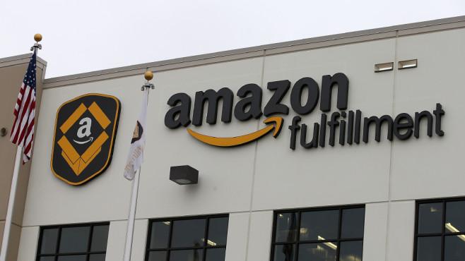 Amazon Trade In©Justin Sullivan/gettyimages